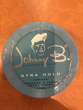 Johnny B Xtra Hold Pomade 2.25oz