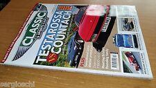 CLASSIC & SPORT CAR 2008 DECEMBER-BREADVAN FERRARI-BMW Z3-ROVER-DAIMLER-[ENG]
