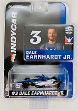 1:64 2020 Greenlight Dale Earnhardt Jr. #3 Nationwide iRacing  IndyCar Diecast
