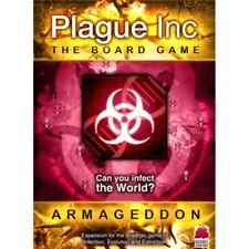 Armageddon: Plague Inc. Expansion - New