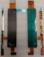 Flex Volúmen de sonido INTERRUPTOR UN On Off Power Volume Botón Lado Sony Xperia