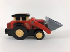 Thomas and Friends Wooden Railway Jack the Front Loader for Train Set