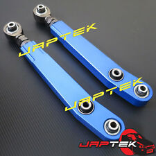 HD Adjustable Rear Lower Control Arms For Mitsubishi Lancer Evo 8 9 4G63 CT9A
