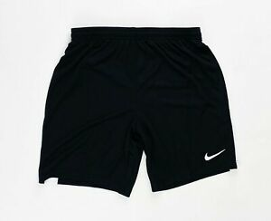 Nike Dri-FIT Legend Soccer Practice Short Youth Girl's Boy's M Black BV6864 010