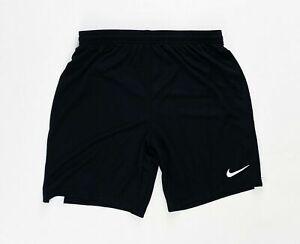 Nike Dri-FIT Legend Soccer Practice Short Youth Girl's Boy's M Black BV6864 010