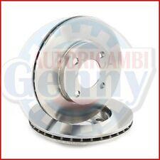 BREMBO 09.A752.20 2X COPPIA DISCHI FRENO per RENAULT MEGANE III Coupè (DZ0/1_)