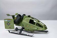 Vintage GI JOE - 1984 Sky Hawk - 100% COMPLETE - HASBRO