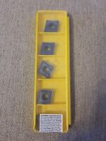 CNMG160612MS CNMG 543MS KC5010 KENNAMETAL Inserts 5 pc Best Price!!!