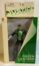DC JUSTICE LEAGUE. GREEN LANTERN ACTION FIGURE. THE NEW 52. NIB