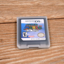 New hot 1 pcs Nintendo Super Mario 64 version game card for 3DS NDSI DSI US