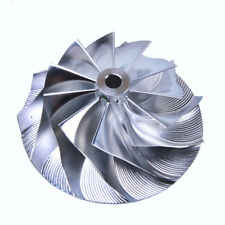 Billet Turbo Compressor Wheel For TOYOTA CT12 CT12A CT12B (48.3 / 64.89 mm) 11+0