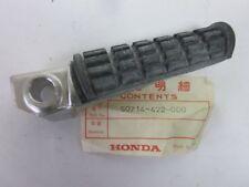 Honda CBX 1000 Z STANGE FUSSRASTE HINTEN 50714-422-000