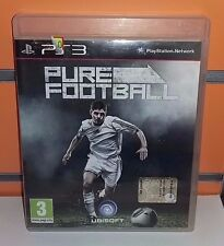Pure Football PS3 USATO ITA