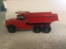 "Vintage Lesney ""Matchbox"" Series No. 48-C 1966 Dodge Dumper Truck"