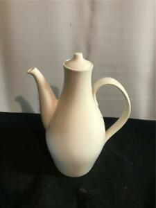 Coffee Pot Castleton China Dinnerware For Sale Ebay