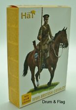 HaT 8272 WW1 British Cavalry. 1/72 scale