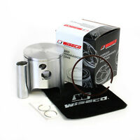 Wiseco Suzuki  RM125 RM 125 Piston Kit 56mm over bore 2004-2010
