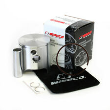 Suzuki Wiseco RM125 RM 125 Piston Kit 54mm std. bore 2004-2010