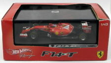 Modellini statici di auto da corsa Formula 1 fernando alonso ferrari