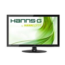 Hanns-G HL274HPB 27 inch Monitor - Full HD 1080p, 5ms, Speakers, HDMI, DVI