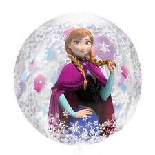 Amscan Standard-c - Palloncino motivo Frozen / Olaf