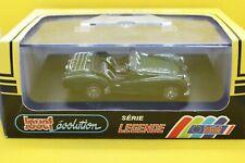 Jouef Evolution Serie Legend 1.43 Triumph TR3A in Green No 1058