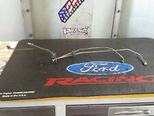 1994 1998 GT 5.0 V8 Ford Mustang Brake Line ABS LINES TO BLOCK IN ENGINE BAY