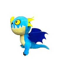 DreamWorks  Stormfly Plush Toy How To Train Your Dragon The Hidden World Nadder