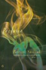 Perfume: The Story of a Murderer (International Writers),Patrick Suskind