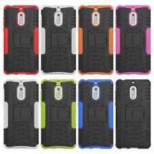 Für Nokia 2 5 8 /6 2018 Handy Tasche Schutz Hülle Case Outdoor Etui Stand Cover