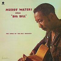 Muddy Waters - Sings Big Bill Broonzy [New Vinyl] Spain - Import