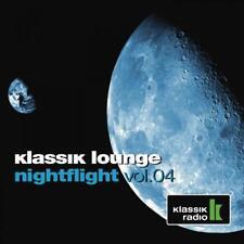 Nightflight 4 Classique Lounge 2cds 2012