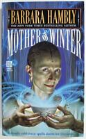 Mother of Winter by Barbara Hambly The Darwath Trilogy 1997 Del Rey Paperback
