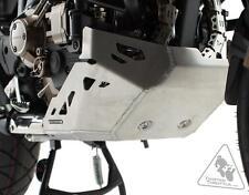 Honda Africa Twin CRF1000L SW-MOTECH Aluminum Engine Guard Skid Plate