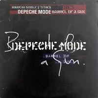 Depeche Mode CD Single Barrel Of A Gun - France (VG+/VG+)