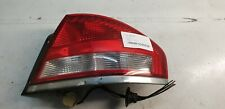 RHS 2005 Genuine Tail Light Right For Ford Falcon Driver Side RH 2005 - 2008