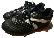 Starter Cleats- Kids Youth Boys Athletic Football/ Soccer Shoes Size 5