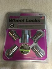 Mcgard Premium Wheel Locks 24215