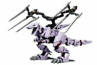 ZOIDS EZ-049 Berserk Furar Repackage Ver. Total length about 330mm 1/72 scale