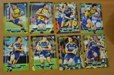 Lot Parramatta Eels Modern (1970-Now) NRL & Rugby League Trading Cards