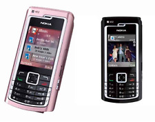 Nokia N72 Unlocked Mobile Phone *VGC*+Warranty!
