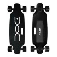 Nilox DOC Skateboard Plus Black 30nxskmo00001