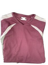 Gently Used Pearl Izumi Womens Large Long Sleeved Biking Shirt