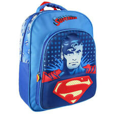 Mochila escolar 3D Superman 316