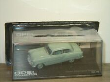 Opel Olympia Rekord 1953-55 - Opel Collection 1:43 in Box *39621