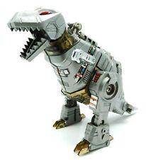 Vintage TAKARA Diaclone Dinosaur Robot Tyrannosaurus / Grimlock Figure Toy