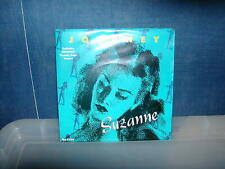"""Journey-Suzanne 7"""" Poster Sleeve 1986"""
