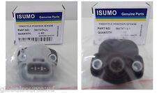 5017479AA Throttle Position Sensor (TPS) Fits: Dodge Jeep & Mitsubishi