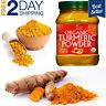 1 LB ORGANIC TURMERIC Root Powder 100% Pure Curcuma Longa TUMERIC Bio Free Ship