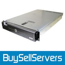 Dell PowerEdge 2950 GEN III 2 x 3.0GHz QC 16GB /2 x 250GB, Bezel, Perc 6i, RAILS